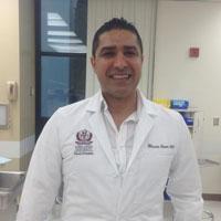 Dr. Wassim Omari